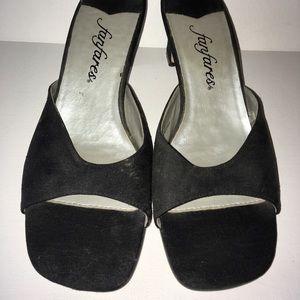 7c138db96f059 Fanfare Shoes on Poshmark